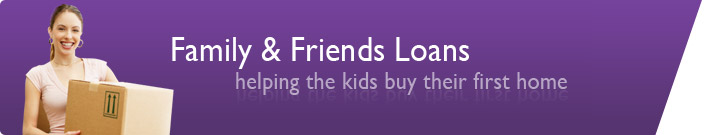 Family and Friends Loan Tools