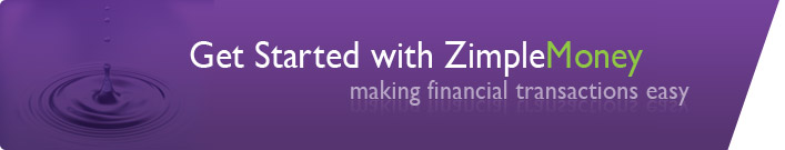 ZimpleMoney Loan and Financial Tracking and Management Tools
